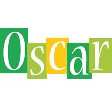 Oscar lemonade logo