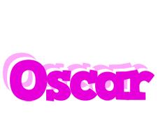 Oscar rumba logo
