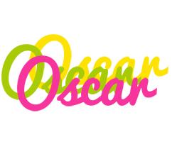 Oscar sweets logo