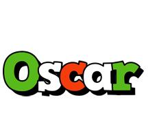 Oscar venezia logo