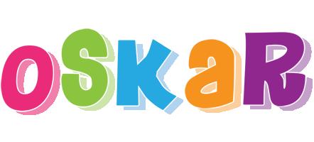 Oskar friday logo
