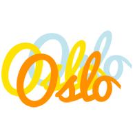 Oslo energy logo