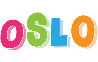 Oslo friday logo