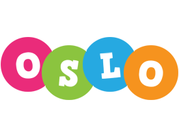 Oslo friends logo