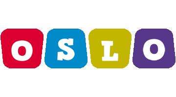 Oslo kiddo logo