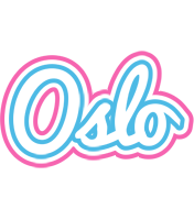 Oslo outdoors logo
