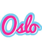 Oslo popstar logo