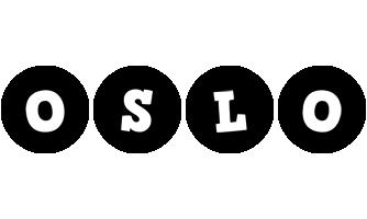 Oslo tools logo