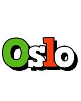 Oslo venezia logo