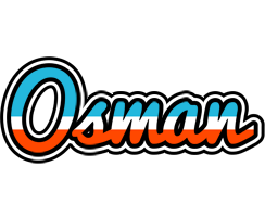 Osman america logo