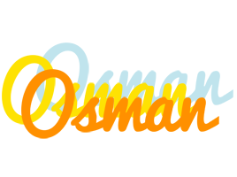 Osman energy logo