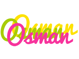 Osman sweets logo