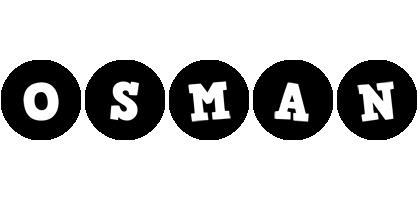 Osman tools logo