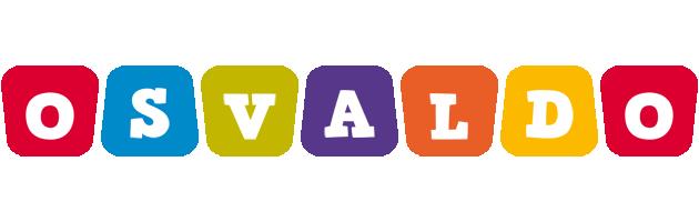 Osvaldo kiddo logo