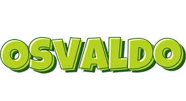 Osvaldo summer logo