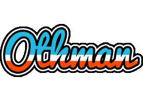 Othman america logo
