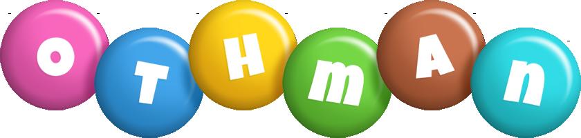 Othman candy logo