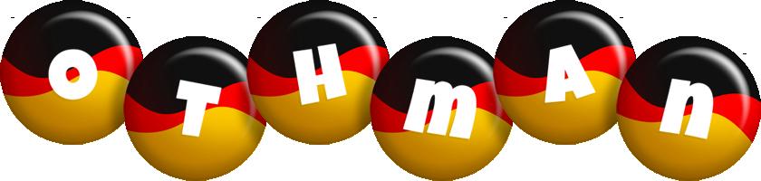 Othman german logo