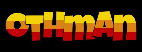 Othman jungle logo