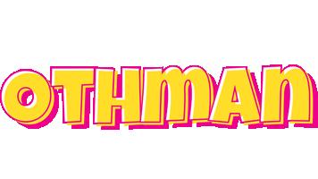 Othman kaboom logo