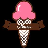 Othman premium logo