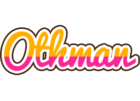 Othman smoothie logo