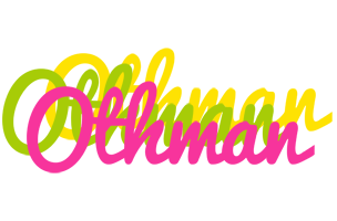 Othman sweets logo