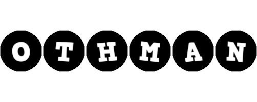 Othman tools logo