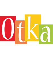 Otka colors logo