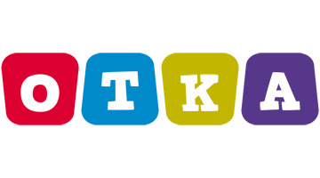 Otka daycare logo