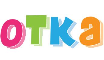 Otka friday logo