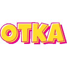 Otka kaboom logo