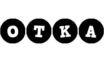 Otka tools logo