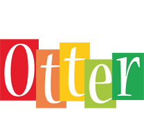 Otter colors logo