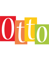 Otto colors logo