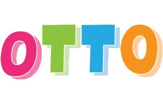 Otto friday logo