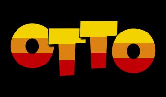Otto jungle logo