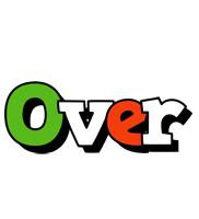 Over venezia logo