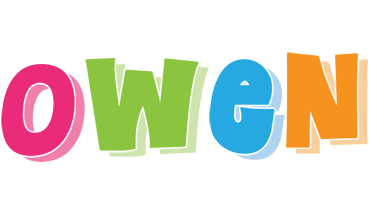 Owen friday logo