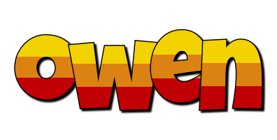 Owen jungle logo