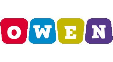 Owen kiddo logo