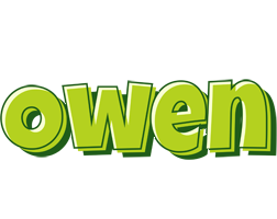 Owen summer logo