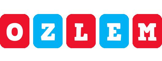 Ozlem diesel logo