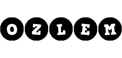 Ozlem tools logo
