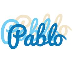 Pablo breeze logo
