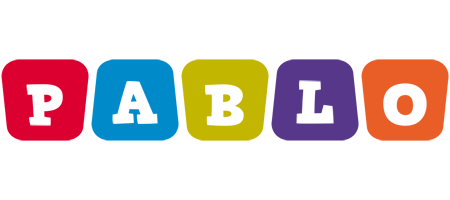 Pablo daycare logo