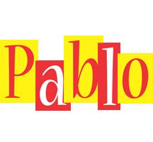 Pablo errors logo