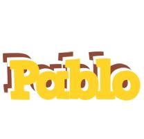 Pablo hotcup logo