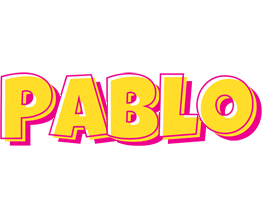 Pablo kaboom logo