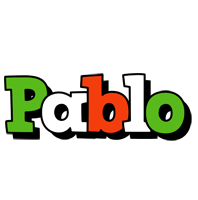 Pablo venezia logo